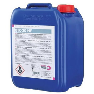 Jahutusvedelik keevitustele BTC-20 NF, 5L, Binzel