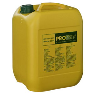 Anti-Spatter PROTEC CE15L+  metallotion 10L, Binzel