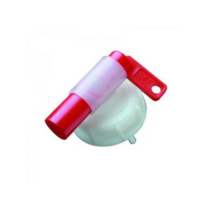 Drain cock for canister, Binzel