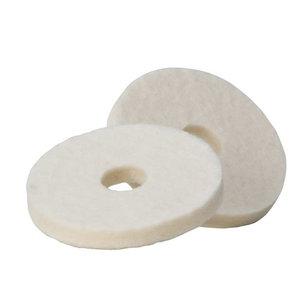 Очищающий войлок BioFelt 50, упаковка 12 шт, BINZEL