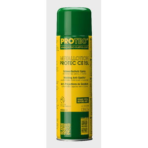 Pretšļakatu aerosols PROTEC CE ar pašattīrošo efektu, 400 ml, Binzel