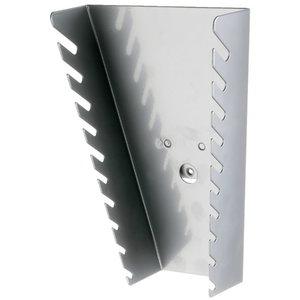 lehtvõtmehoidja tööriistapaneelile 10 võtit 1500 H 38