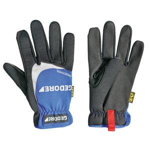 Work gloves FastFit M/9, Gedore