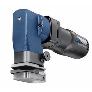 Elektrinis skardos briaunų užlenkimo įrankis F 125 (2A1) D, Trumpf