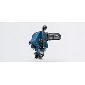 Elektrinis briaunų valcavimo įrankis TruTool F 140 (2A1) D, Trumpf