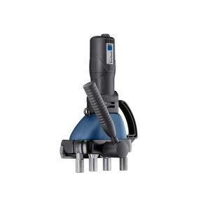 Elektrinis skardos briaunų užlenkimo įrankis F 300 (2A1), Trumpf