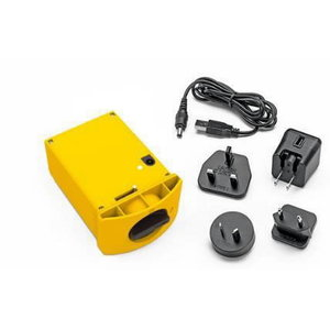 Li-Ion battery set with charger for LAR 160, Stabila