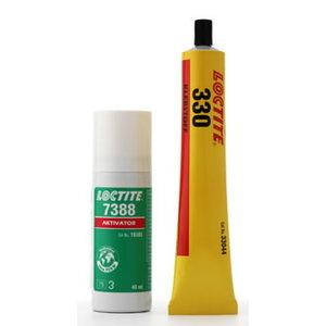 Multibond-komplekt 330/7386  KT50/18ml, Loctite