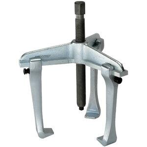 Universal puller 3-arm pattern 90x100mm 3t 1.07/11-B, Gedore