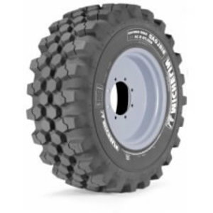 Tyre MICHELIN BIBLOAD 440/80R28 163A8, Michelin