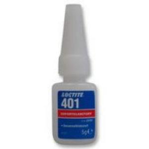 Instant adhesive LOCTITE 401, Loctite