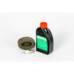 hooldekomplekt MTD Thorx mootorile (svammfilter)