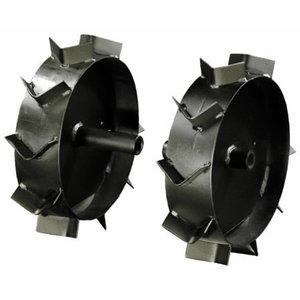 metallrattad mullafreesile T/380, MTD