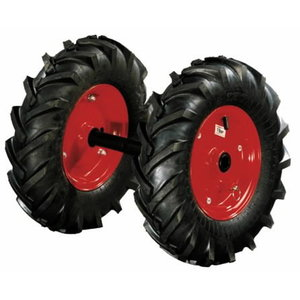 Wheel (pair) for T/380, MTD