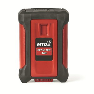Battery 40V LI-ION 4,0AH , MTD