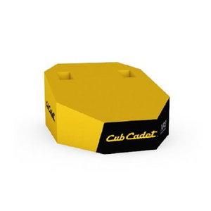 JALUSTA XR3, Cub Cadet