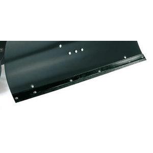 Rubber lip set for dozer blade, MTD