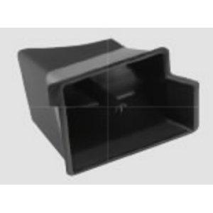 Mulch-Kit for 18´´/46cm J-deck ( NEW 2006 )Mulch-Kit for 18´, MTD