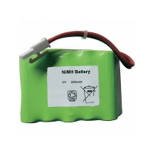 BATTERIES PACK FOR SWITCH  FOR ROBOMOWER 500 & 3000 LAWNKEEPER 3000, MTD