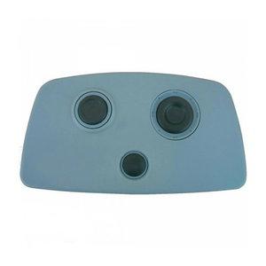 remote control Lawnkeeper 3000, MTD