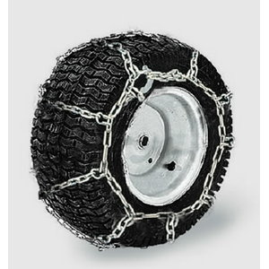 SNOW CHAINS 18X9.50 W.ADAPTER, MTD