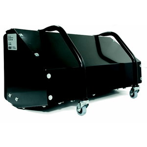 Dirt container for PS 700 sweeper, MTD