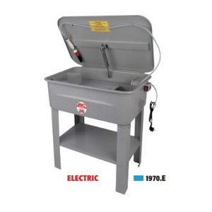 Mazgāšanas paplāte 65L, Intertech