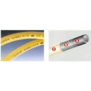 Žarna 10 mm 25m SUPER NOBELAIR, Tricoflex