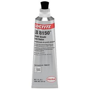 Haardumisvastane alumiiniummääre  LB 8150 207ml tuub, Loctite