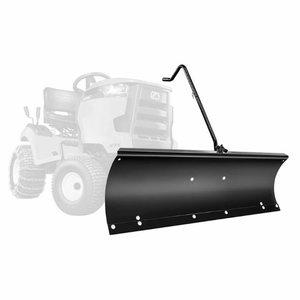 Lumesahk 117 cm XT seeria traktorile, Cub Cadet