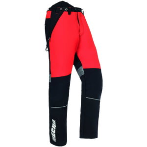 Chainsaw Pro trousers Class 1 L, ECHO