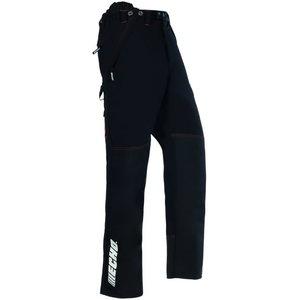 Chain saw trousers Performance Flex stretch, Class 1 L, ECHO
