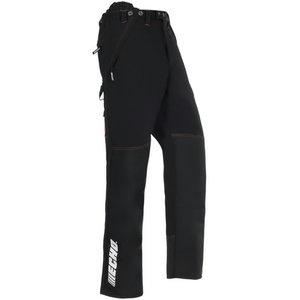 Chain saw trousers Performance Flex stretch, Class 1, ECHO