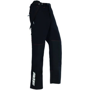Chainsaw trousers L, ECHO