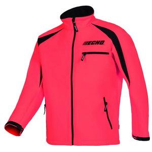 Softshell jacket L, , ECHO