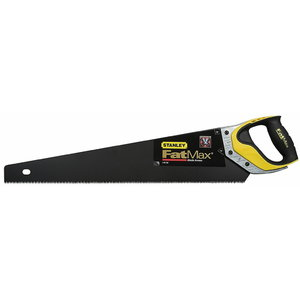 Hand saw  7 TPI x 380mm, Stanley