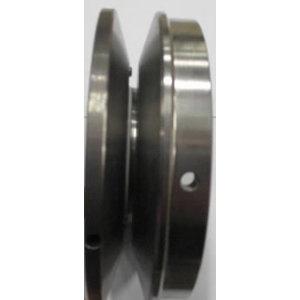V-belt pulley for AVP5920, Ammann