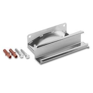 Jet pipe & hose holder, stainless steel, Kärcher