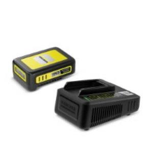 Starter kit Battery Power 18/25, Kärcher