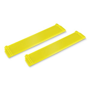 Kummiribad aknapesurile WV 6, 2 tk (170mm)