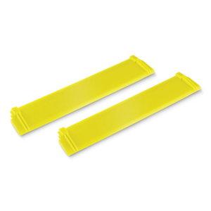 Kummiribad aknapesurile WV 6, 2 tk (170mm), Kärcher