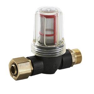 Vandens filtras 3/4 sriegis  HD/HDS, Kärcher