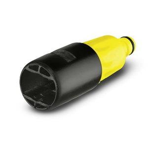Adapter for garden hose coupling CPE, Kärcher