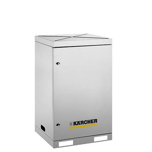 WSO, water softener and osmosis unit, Kärcher