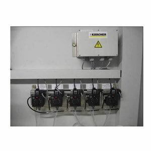 Add-on kit metering station external, Kärcher