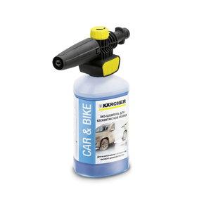 Reguliuojamas putų antgalis FJ 10 + 1 l UltraFoamCleaner, Kärcher
