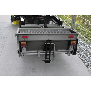 Add-on kit roller-feed spreader, Kärcher