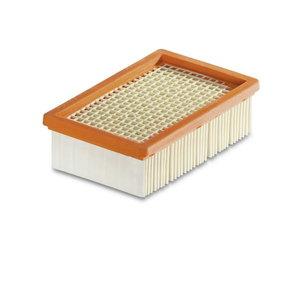 Flat-pleated filter packaged MV 4/5/6, Kärcher