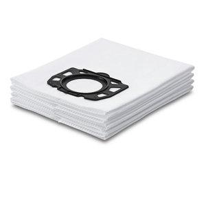 Bag-filter MV 4,5,6, 5pcs, Kärcher