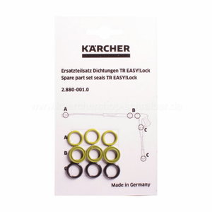 Spare part set seals TR, Kärcher